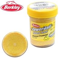 """Паста форелевая Berkley """"Power Bait"""" Cheese Glitter 50g"""