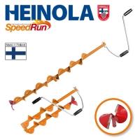 Ледобур Heinola Speedrun Compact 135Мм/1,0М