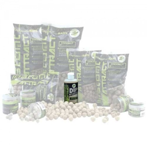 фото - Ароматизатор Starbaits Performance Baits Instant Attract Dip-N Catch Coconut 0,25Л
