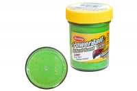 "Паста форелевая Berkley ""Power Bait"" Liver Spring Green 50g"