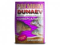 ПРИКОРМКА DUNAEV PREMIUM Универсальная 1 кг