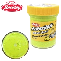 """Паста форелевая Berkley """"Power Bait"""" Cheese Chart 50g"""