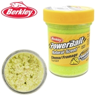 "Паста форелевая Berkley ""Power Bait"" Cheese Light Green 50g"