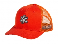 Бейсболка NORFIN Orange