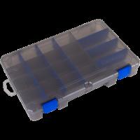 Коробка рыболовная пластиковая Flambeau 4004ZM MAX TUFF TAINER ZERUST INFUSED