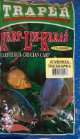 Прикормка TRAPER Classic Карп-Линь-Карась Клубника