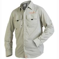 Рубашка Norfin Focus Gray 04 Р.xl