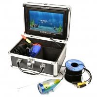 Подводная камера Фишка 903 (экран 9 дюймов - 23см!)