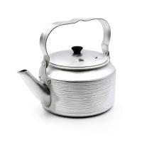 Чайник костровой алюминиевый 2.0л