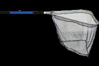 Подсачек ECO-PRO 60*60, рукоятка 2,1 М синий