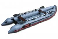 Лодка Надувная Elling Кардинал 430СЛ