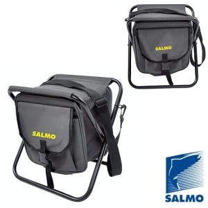фото - Стул-Сумка Salmo Under Pack С Ремнём И Карманом