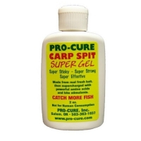 Аттрактант Pro-Cure Super Gel Carp Spit (карп)