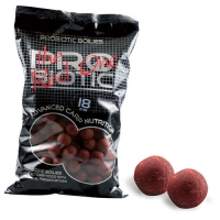 Бойли Тонущие Starbaits Gamme Probiotic Pop Up Boilie 18Мм 0,06Кг