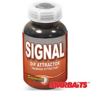 фото - Ароматизатор Starbaits Dip Signal 0,2Л