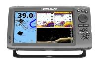 Эхолот Lowrance Hook-9 No Transducer