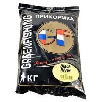 Прикормка Gf Black River 1Кг