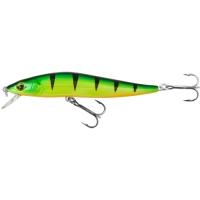 Воблер Плавающий Lucky John Original Pike Hunter F, 8см, цвет s29