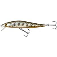 Воблер Плавающий Lucky John Original Pike Hunter F, 10см, цвет e29