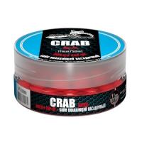Бойлы Плавающие Sonik Baits Crab Fluo Pop-Ups 11Мм 50Мл