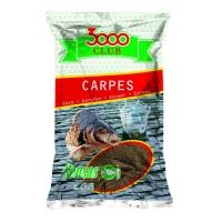 Прикормка Sensas 3000 Club Carp 1Кг