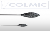 Бомбарда COLMIC COSMO TROUT 20гр поверхностная