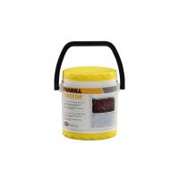 Контейнер-термос для живых приманок Frabill Crawler Can с емкостью для льда