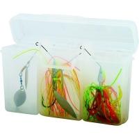 Коробка Рыболовная Пласт. Flambeau 00220 Spinnerbait Box
