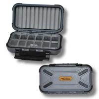 Коробка Рыболовная Пласт. Flambeau 3926Cr Blue Ribbon Waterproof Fly Box