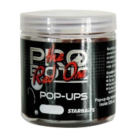 Бойли Плавающие Starbaits Probiotic Red Pop Up 14Мм 0,06Кг