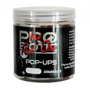 фото - Бойли Плавающие Starbaits Probiotic Red Pop Up 14Мм 0,06Кг