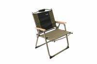Раскладное кресло для рыбалки WESTFIELD