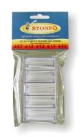 Набор силиконовых кембриков STONFO 0.2-1.0mm