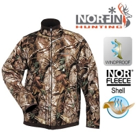 Куртка Norfin Hunting Trunder Passion/brown 01 Р.s