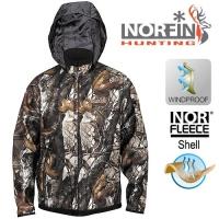 Куртка Norfin Hunting Trunder Staidness/black 05 Р.xxl
