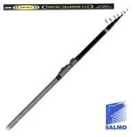 Удилище Поплавочное С Кольцами Salmo Sniper Travel Telerod 4.10