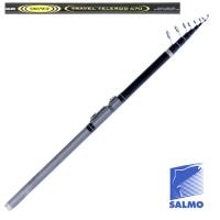 Удилище Поплавочное С Кольцами Salmo Sniper Travel Telerod 4.70