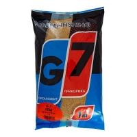 Прикормка Gf G-7 Лещ 1Кг