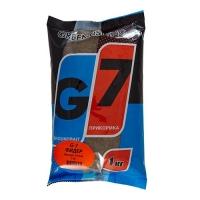 Прикормка Gf G-7 Фидер 1Кг