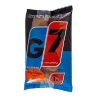 Прикормка Gf G-7 Лещ-Плотва 1Кг