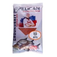 Прикормка Pelican Лещ Ваниль 1Кг