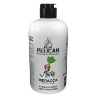 Добавка Жидкая Pelican Меласса Ореховая 0.5Л