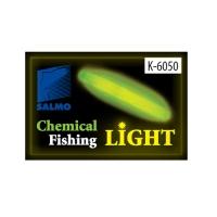 Светлячки Salmo Chefl 6,0Х50Мм 2Шт.