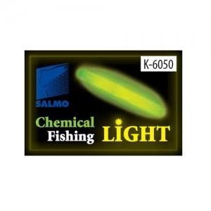 фото - Светлячки Salmo Chefl 6,0Х50Мм 2Шт.