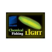 Светлячки Salmo Chefl 3,0Х25Мм 2Шт.