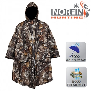 фото - Дождевик Norfin Hunting Cover Staidness 03 Р.l