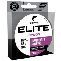 Леска Монофильная Salmo Elite Fluoro Coated Nylon 100/020