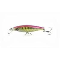 Воблер IZUMI Eimann Roll 65 6.5см 7гр Gold pink
