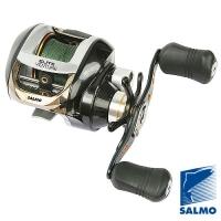 Катушка Мультипликаторная Salmo Elite Venture 631