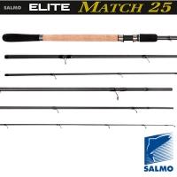 Удилище Матчевое Salmo Elite Match 25 3.90